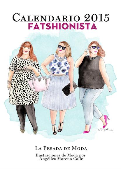 Calendario-Fatshionista-2015