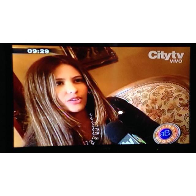 CityTv – Entrevista Arriba Bogotá